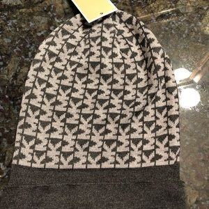MICHAEL Michael Kors Accessories - BNWT-Michael Kors knit beanie